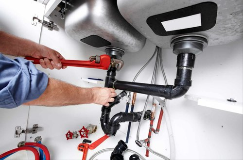 Professional Plumber Repair Services Service Provider from Bhiwadi