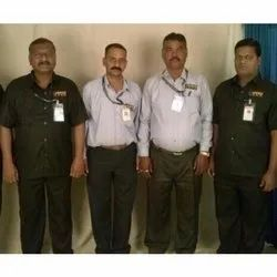 Male Industrial Security Services in Local