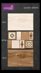 Wood Ceramic Tiles