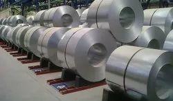 Duplex Stainless Steel Coil