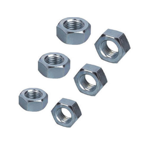 Hex Lock Nut