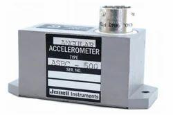 Precision Linear & Angular Accelerometers