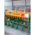 National Zero Till Seed Drill