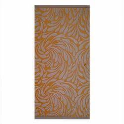 Mustard Door Panel