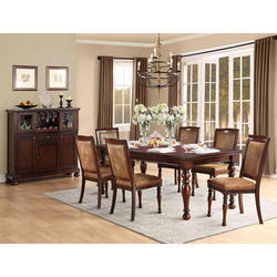 Beautiful Simple Dining Table Set At Rs 49000 /set | Dining Table Set   Shad  Handicrafts, Saharanpur | ID: 14226779255