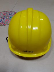 Safety Helmet Metro Nape