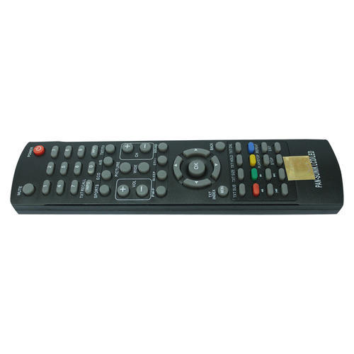 Panasonic Led Tv Remote