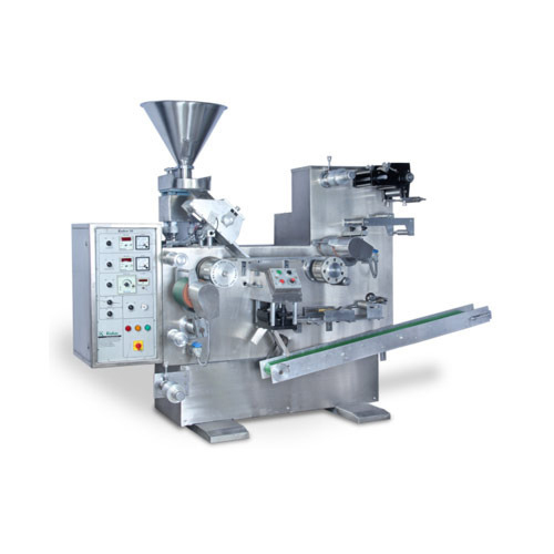 Desain Double Track Blister Packing Machine Rs 575000