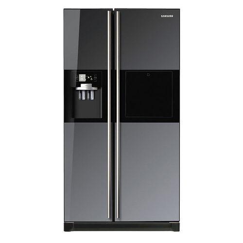 black double door refrigerator floors doors interior. Black Bedroom Furniture Sets. Home Design Ideas