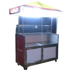 SS Pizza Counter