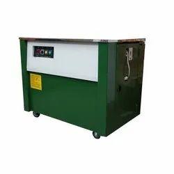 Semi Auto Box Strapping Machine