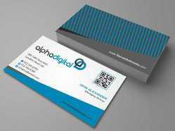 Digital Visiting Card