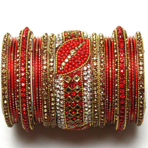 accessories jewellery bangles phool collections gota
