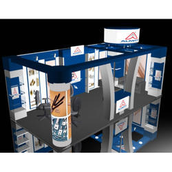 Designer Portable Stall Design