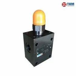 THM CI DBDS30 Pressure Relief Valve