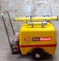 Foam Portable Trolley