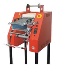 Roll to Roll Automatic Digital Lanyards Printing Machine