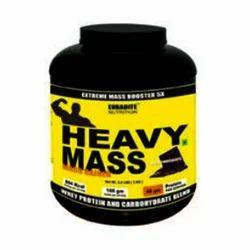 2.2 LBS Euradite Heavy Mass