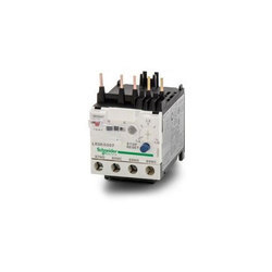 Schneider Thermal Overload Relay For Motor Protection