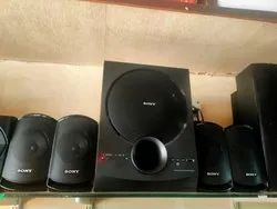 Sony Home Theater Music System