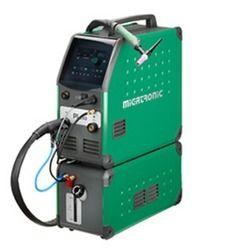 TIG 250 Amps Welding Machine