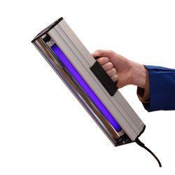 Black Light Blue LED Ultraviolet Lamps