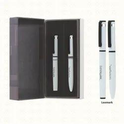 Luxurious Metal Pen Sets (Lexmark)