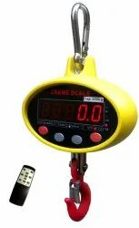 Crane Scale with Thermal Protection