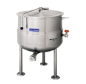 Ved Engineering Tomato Steam Jacketed Kettle, Capacity: 200-10000ltr