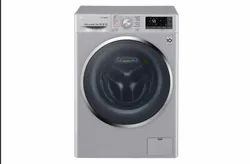 LG F4J7THP2S Washer Dryer, Touch Panel, Smart Diagnosis Washing Machine
