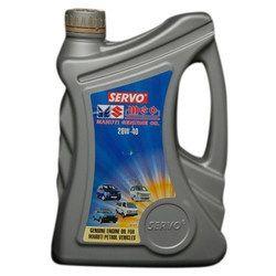 Servo Super 20W-40 Lubricating Oil