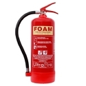 Red Mild Steel Afff Foam Fire Extinguisher, Capacity: 9ltrs