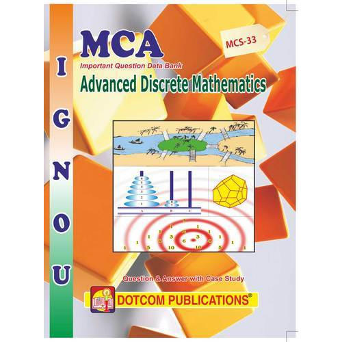 Ignou Mcs 022 Book