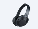 1000X Wireless Noise Cancelling Headphones