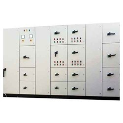 PCC Control Panel, For Industrial, Operating Voltage: 220-440 Volt