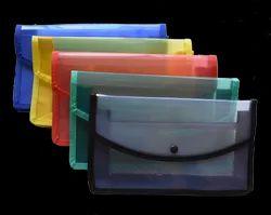 分类按钮文件夹透明交叉线文件袋0.35与Net_602