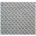 304 Stainless Steel Chequered Sheet