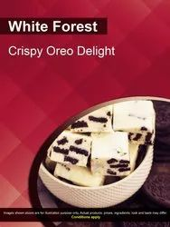 White Forest Chocolate