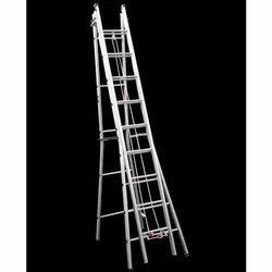 Upto 40 Feet Aluminium Self Support Ladder
