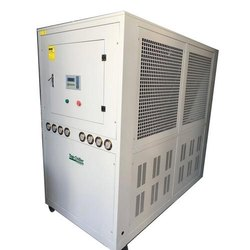 MPEP Automatic Water Cooled Cooling Units, For Industrial Use