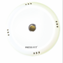 Press Fit Ceiling Rose