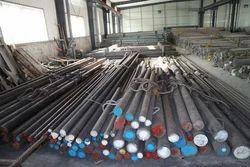 EN 47 Spring Steel Rods