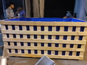 Seaworthy Export Packaging Pinewood Crates