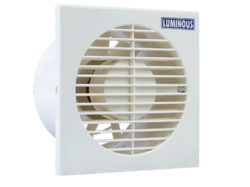 Ventilation Deluxe Exhaust Fan (Luminous)