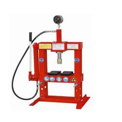 Hydraulic Press for Engineering Work