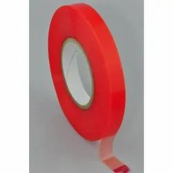 Double Side Red Mounting Tape