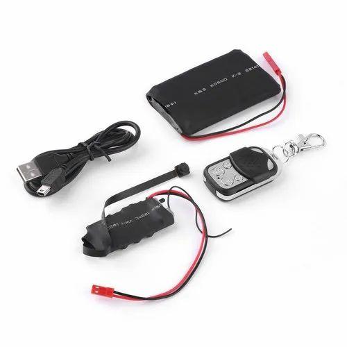 Remote Control Mini Spy Camera