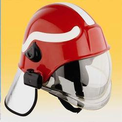 PAB Fire Fighter Helmet