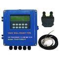 VSAN-Wall Mount Ultrasonic Flow Sensor