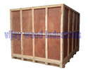 Wood Heavy Duty Wooden Box, For For Storing And Packaging